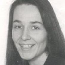Dieses Bild zeigt  Monika Bund